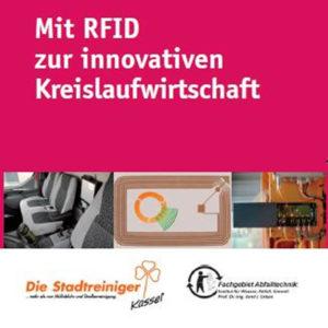Mit RFID zur innovativen Kreislaufwirtschaft