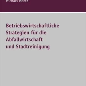 Betriebswirtschaftliche Strategien 2010