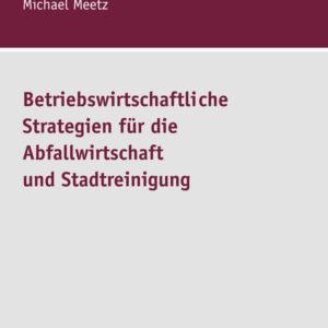 Betriebswirtschaftliche Strategien 2012